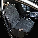 Lifepul(TM) Housse du siège avant imperméable pour Chien & Chat 61.0cm*50.8cm antidérapant Housse de protection pour voiture, VUS, camion