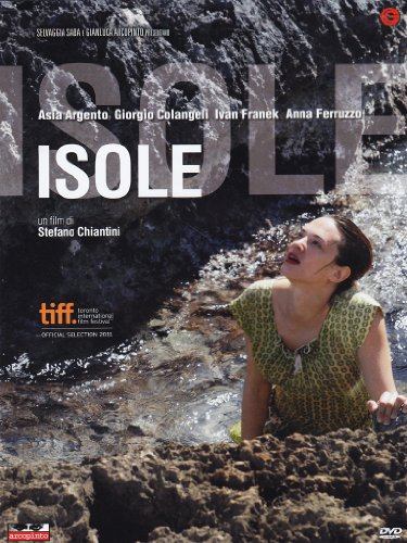 Isole (DVD)