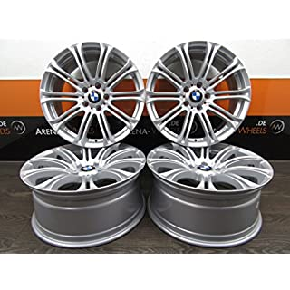 4 Alufelgen AVUS Racing AC-MB1 19 Zoll passend für BMW 1er 2er 3er E90 F30 4er F32 5er F10 6er X1 XX3 Z NEU