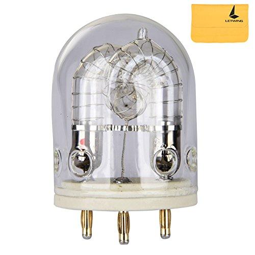 Godox AD600 600W Blitzröhre Blank Glühbirne für Godox Witstro AD600 AD600B AD600BM AD600M Blitz im Freien