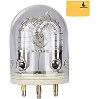Godox AD600 600W tubo de flash Bombilla de linterna desnuda para Godox Witstro AD600 AD600B AD600BM AD600M flash al aire libre