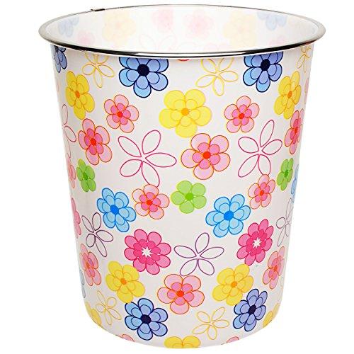 3 in 1: Popcornschüssel / Blumentopf / Behälter -
