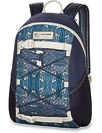 Preisvergleich für DAKINE Wonder Polyester-Rucksack (Polyester, mehrfarbig, Motiv, 600Denier, Frauen, Tasche oben, Seitentasche)