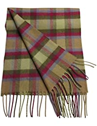 e5aa8a424b5a Amazon.fr   Made in Scotland - Echarpes et foulards   Accessoires ...