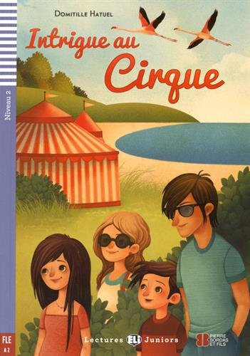 Intrigue au cirque