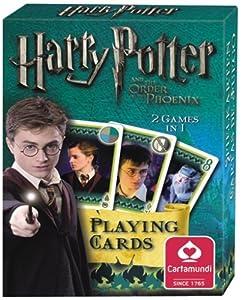 Desconocido Juego de Cartas, 2 Jugadores