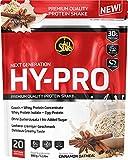 All Stars Hy-Pro Protein, Cinnamon-Oatmeal, 1er Pack (1 x 500 g)