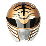 Halloween Ranger Helm Cosplay Kostüm Herren Voller Kopf Harz Maske Replikat Fancy Dress Merchandise Zubehör