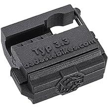 Badass Bosch caja de potencia para tuneado de bicicleta eléctrica o bicilec, para adultos, para el Motor Central tipo 3.3,50km/h, 106