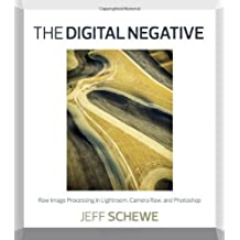 [(The Digital Negative: Raw Image Processing in Lightroom, Camera Raw, and Photoshop )] [Author: Jeff Schewe] [Sep-2012]