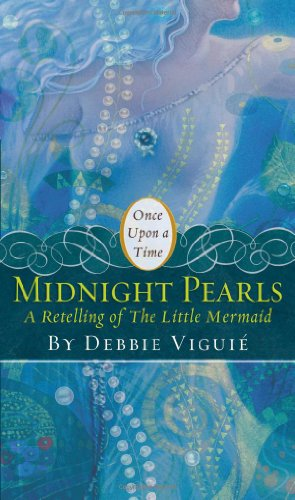 Book cover for Midnight Pearls