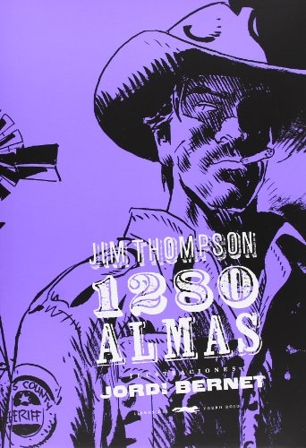 Descargar Libro 1280 Almas (Serie Illustrata) de Jim Thompson