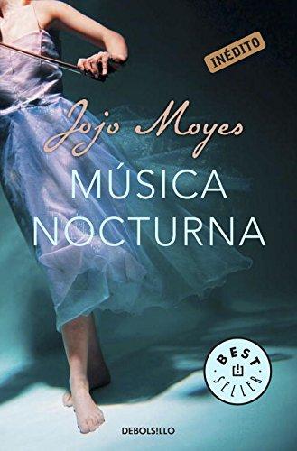 Música nocturna (BEST SELLER) por Jojo Moyes