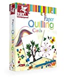 #2: ToyKraft Paper Quilling Cards