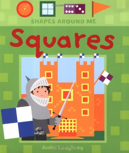 Squares (Shapes Around Me)