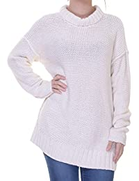 Ralph Lauren Lauren Women's Cable Knit Pullover Sweater