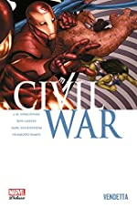 Civil War T02 de Marc Guggenheim