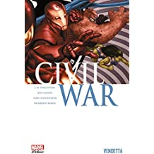 Civil War T02