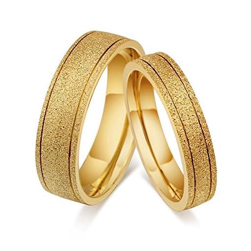 f277e9cf06ba KNSAM - anillos de banda de acero inoxidable con chorro de arena ...