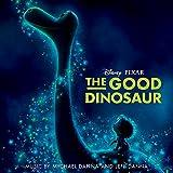 Good Dinosaur / O.S.T.