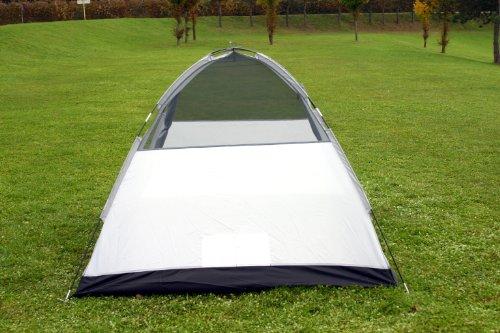 MONTIS HQ JOVIAN, 3 Personen, Premium Camping Tour Zelt, 345x215xH140, 3,8kg, AKTIONSPREIS! - 8