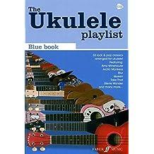 The Ukulele Playlist: The Blue Book