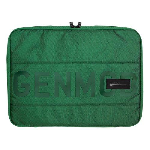 Golla Pete G1113 Notebook-Sleeve bis 41 cm (16 Zoll) grün