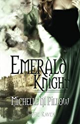 Emerald Knight by Michelle M. Pillow (2011-09-23)