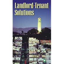 Landlord-Tenant Solutions in California by Steven Adair MacDonald (1999-08-02)
