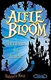 Alfie Bloom - Tome 1 Et l'héritage du druide (01)