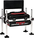 PANCHETTO PANIERE TRABUCCO GENIUS BOX S1 CS BACK REST MODULABILE