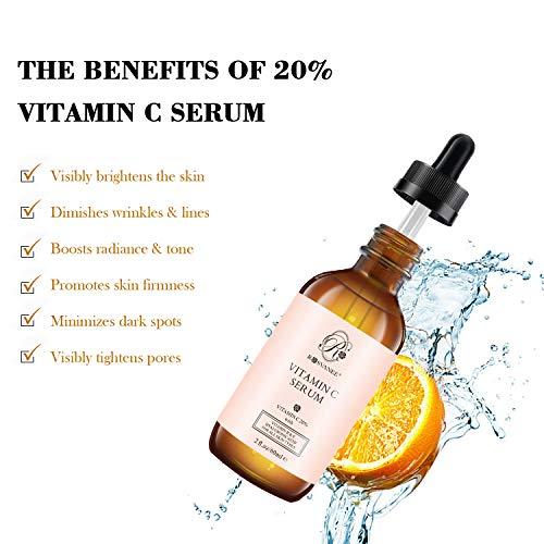 Zoom IMG-3 rosvanee siero vitamina c per