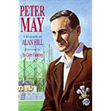Peter May: A Biography