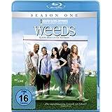 Weeds-Season One-2 Discs