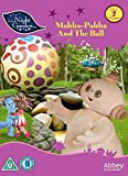 In The Night Garden - Makka Pakka And The Ball [DVD]