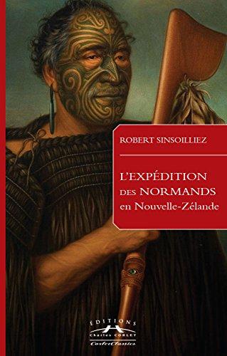 L'Expédition des Normands en Nouvelle-Zélande