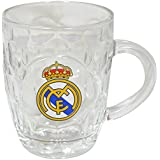 Real Madrid F.C, jarra de merchandising oficial