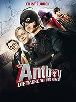Antboy - Die Rache der Red Fury hier kaufen