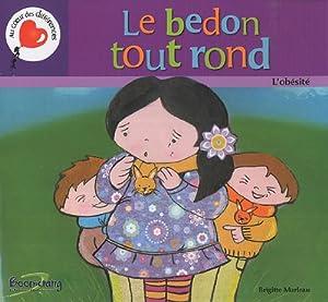 vignette de 'Le bedon tout rond (Brigitte Marleau)'
