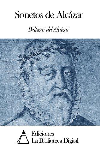 Sonetos de Alcázar