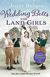 Wedding Bells for Land Girls (Land Girls 2)