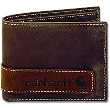 Carhartt - Cartera para hombre  marrón