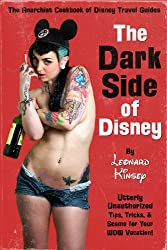The Dark Side of Disney (English Edition)