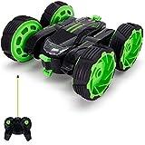RC Race Buggy, Ferngesteuerter Auto Rotierende 360 Double Sided 4WD Stunt Monstertrucks, MakeTheOne Spielzeug Auto Hochgeschwindigkeit RTR Offroad-Lkw
