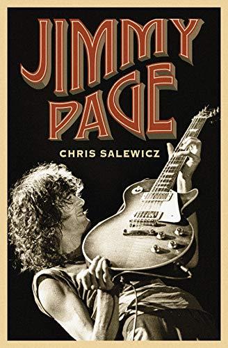 Jimmy Page: La biografía definitiva (Música y cine) por Chris Salewicz