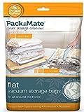Packmate ® 2 Extragroß Vakuumbeutel zur platzsparenden Aufbewahrung - für