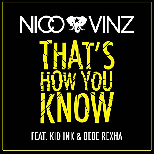 That's How You Know (feat. Kid...