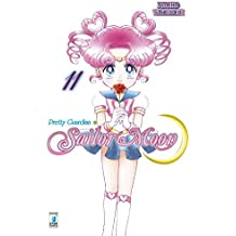 Pretty guardian Sailor Moon: 11