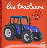 Telecharger Livres Bebe touche a tout Les tracteurs (PDF,EPUB,MOBI) gratuits en Francaise