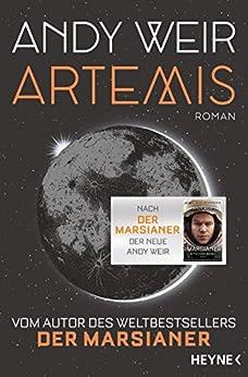 Artemis: Roman von [Weir, Andy]